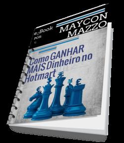 Saiba mais sobre o ebook de Maycon Mazzo.