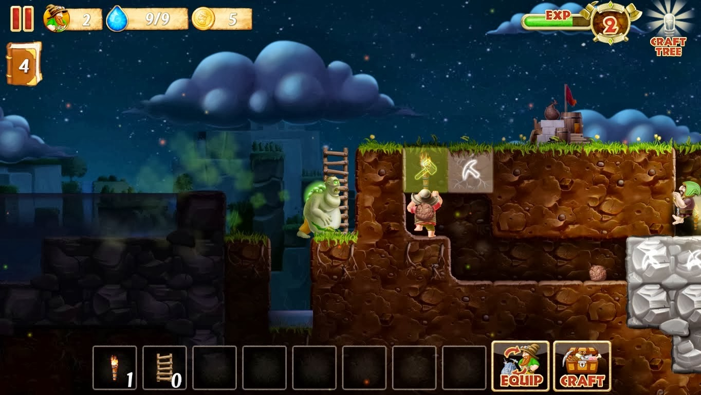 Craft Game For Pc : Craft the world game free download full version for pc
