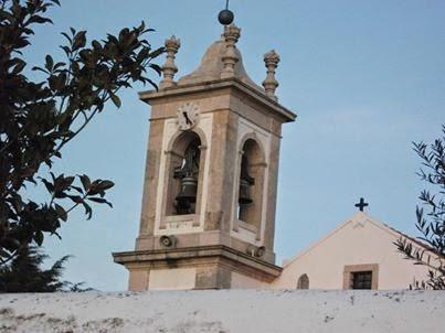Trilhos Santo Estêvão da Galé, Venda do Pinheiro 13 Julho de 2014
