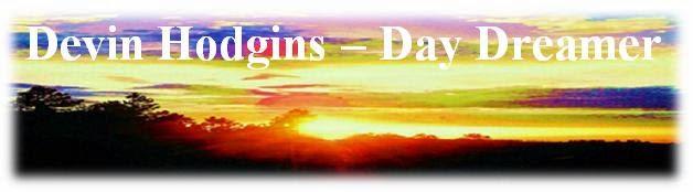 Devin Hodgins - Day Dreamer