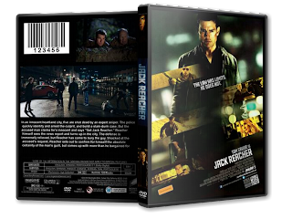 Jack Reacher 2012 CAM XviD Free Download Watch Online