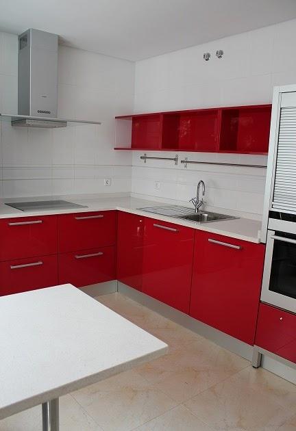 Dise o y decoraci n de cocinas dise o de cocinas cocina for Diseno y decoracion de cocinas