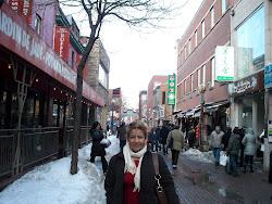 Nuestra corresponsal en Montreal,Canadá
