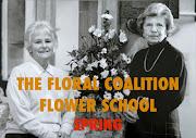 The Floral Coalition flower school (tfc school)