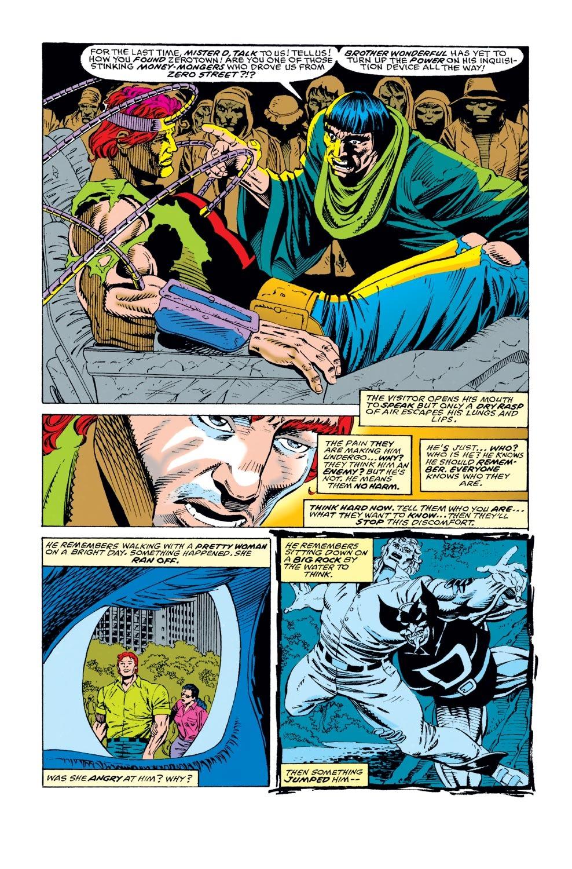 Captain America (1968) Issue #418 #367 - English 3