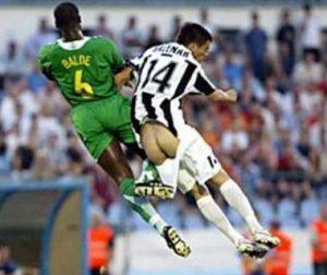 Foto & Gambar Lucu Sepak Bola Dunia | The Xhatrox News