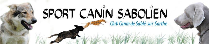 SPORT CANIN SABOLIEN