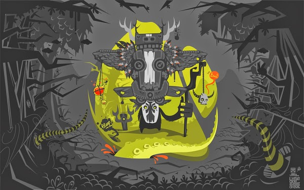 sham_graphics Illustrations