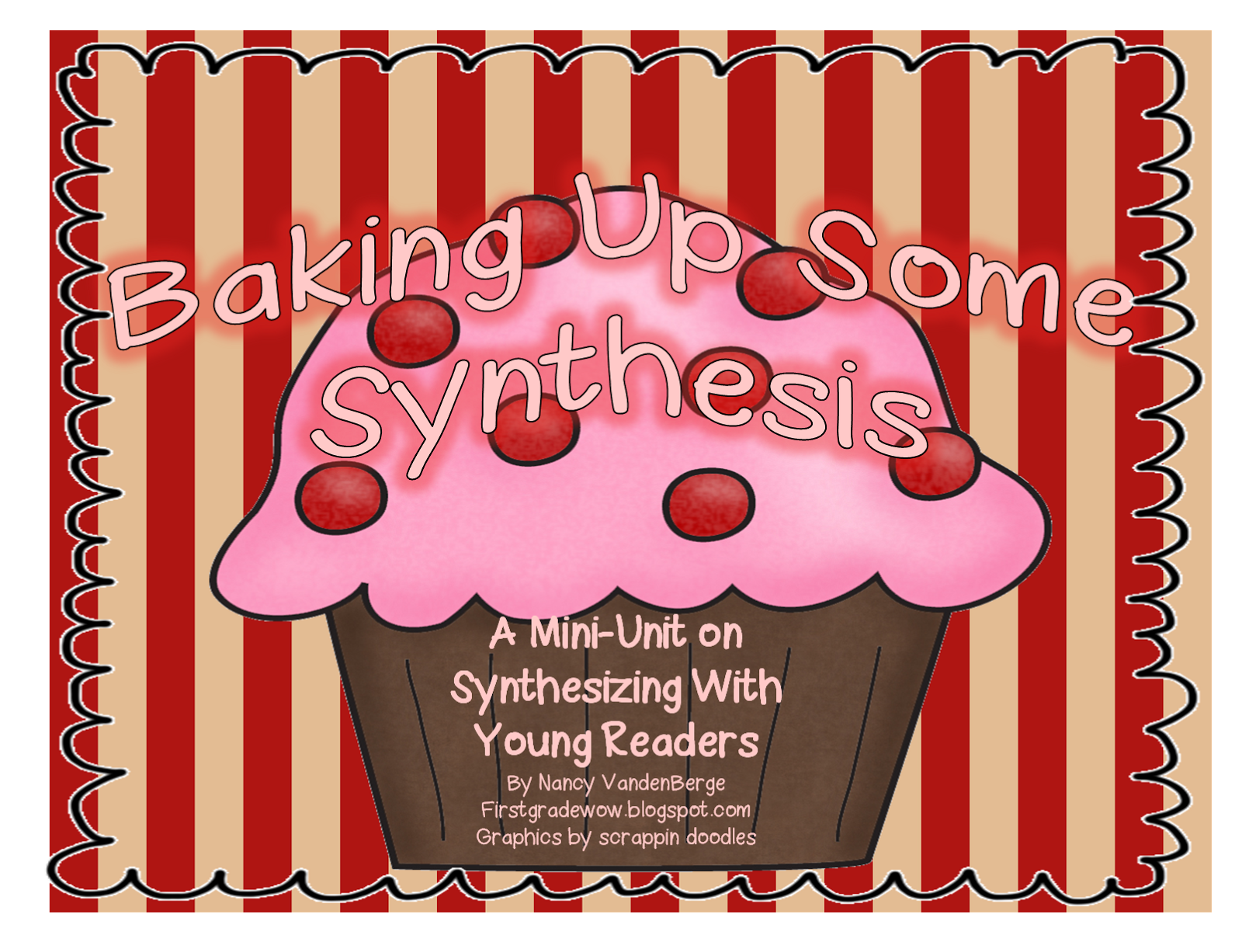 Chapter 9: Comparing and Synthesizing Sources
