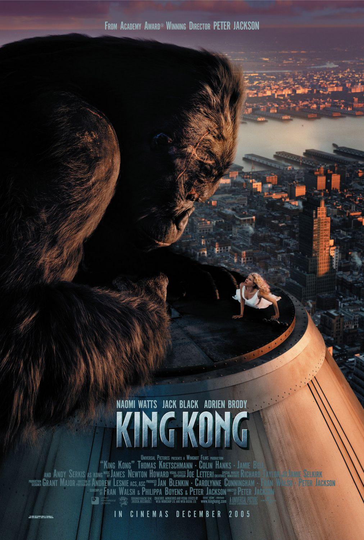 clicks clan film review king kong