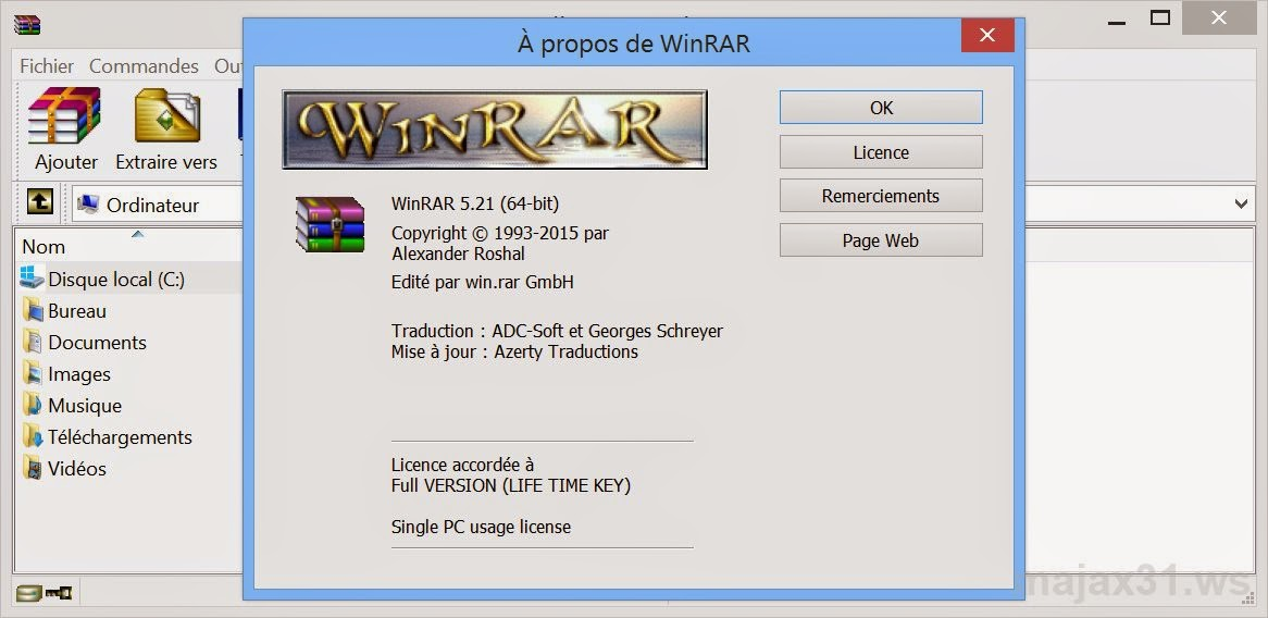 winrar full version with crack for windows 8 64 bit