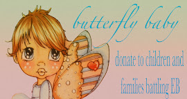 Krista's campaign to help E.B children and their families..