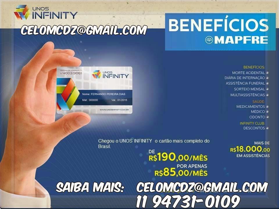 Unos Infinity