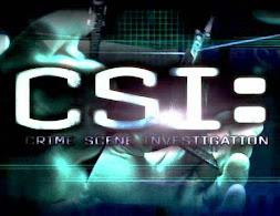 Assistindo: CSI