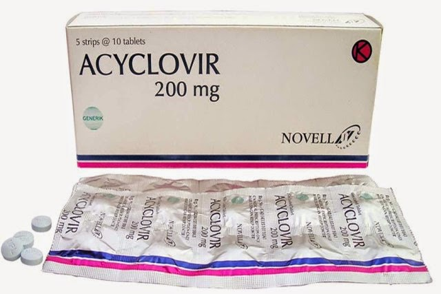 What should be Aware with Acyclovir as Medicine for Genital Herpes?
