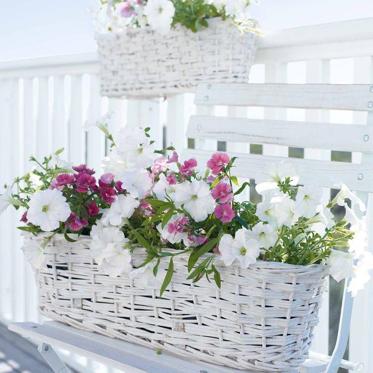 Hogar diez ideas low cost para tu terraza for Ideas para decorar una terraza exterior