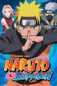 Assistir 18 Temporada Naruto Shippuden Online Legendado e Dublado