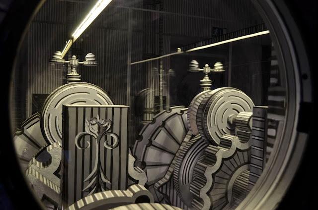 Film Special Effects Museum - Prag - Karel Zeman