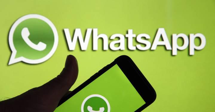 Whatsapp de Contacto
