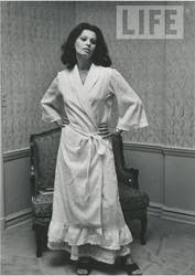 Bathrobe Favorites: Sophia