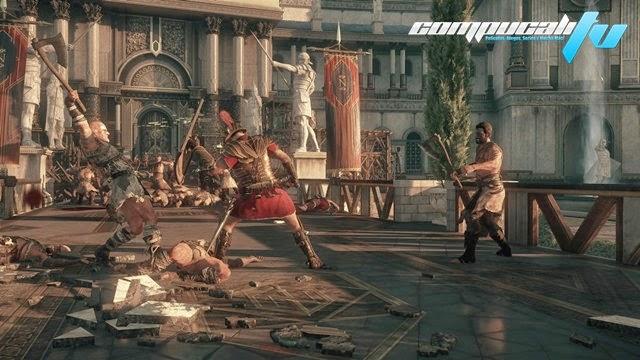 Imágenes de Ryse: Son of Rome PC