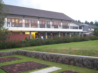 CIMBNiaga Gunung Geulis Learning Center