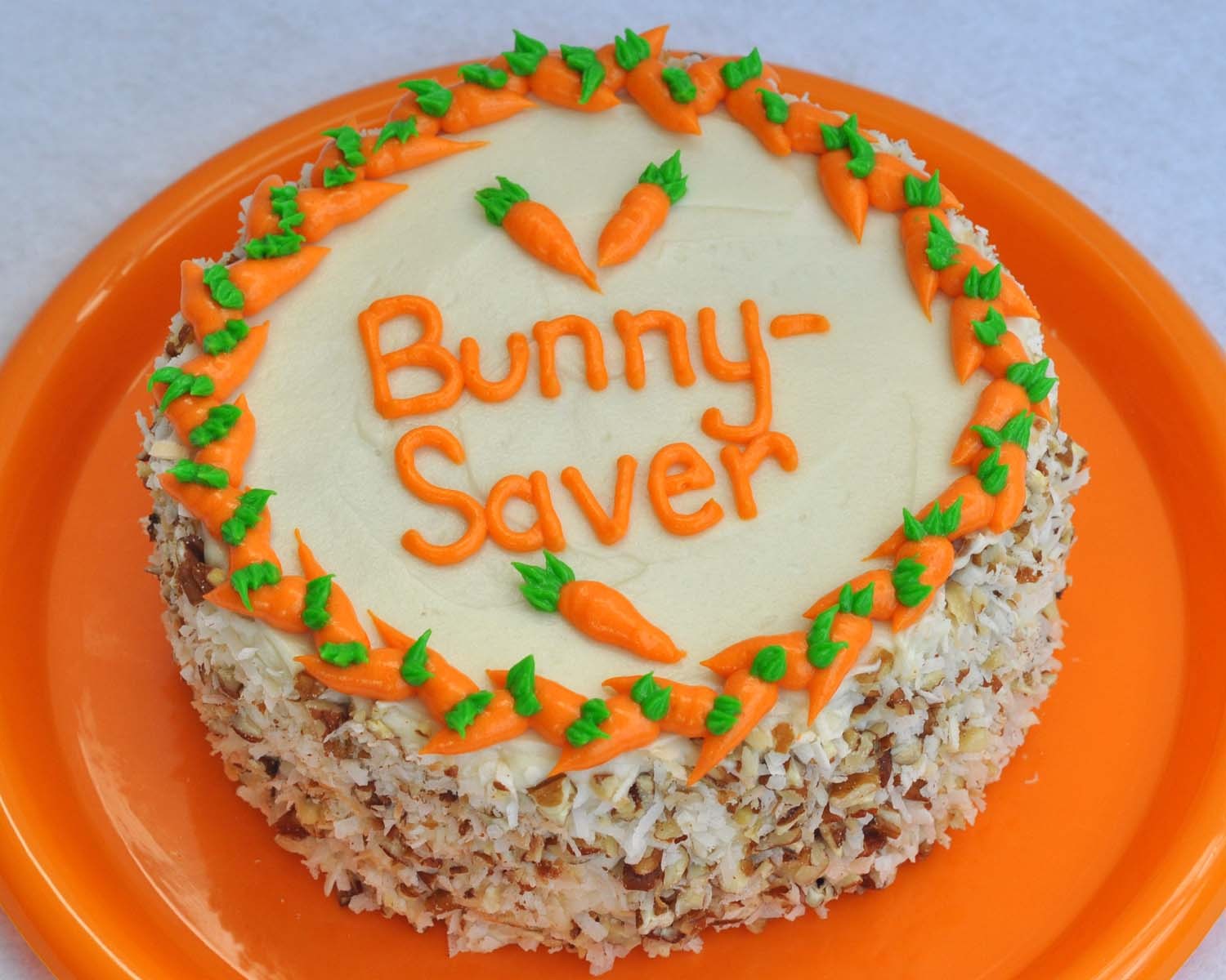 Carrot Cake Decorating Ideas Pictures 67613 Beki Cook S Ca