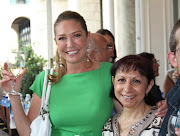 Tessa Gelisio ed io