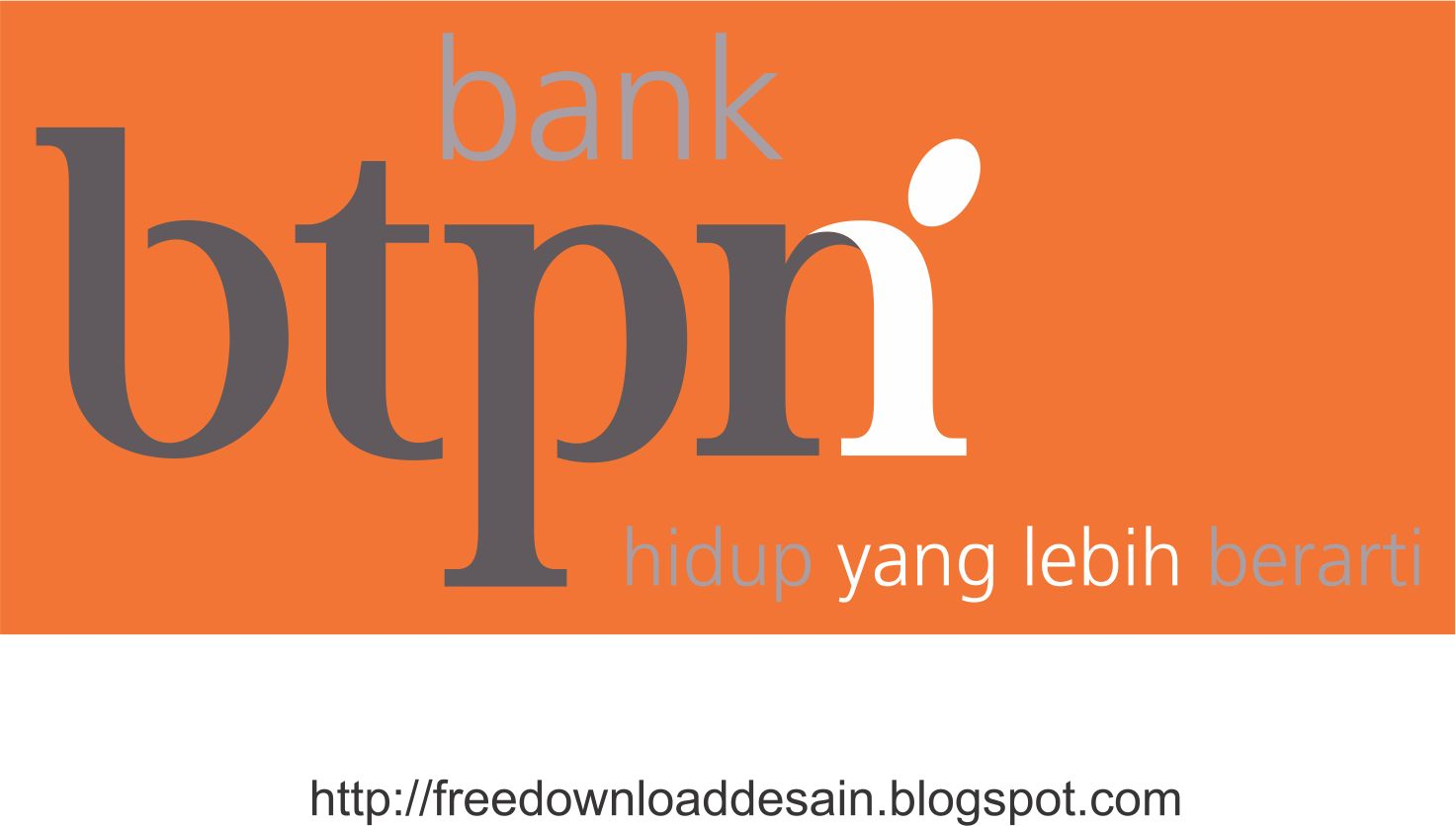 Download Logo Bank BTPN cdr