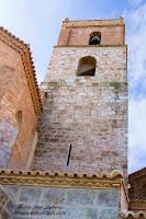 Magallón Iglesia San Lorenzo Martir Castillo de Magallón Moncayo Torre Homenaje