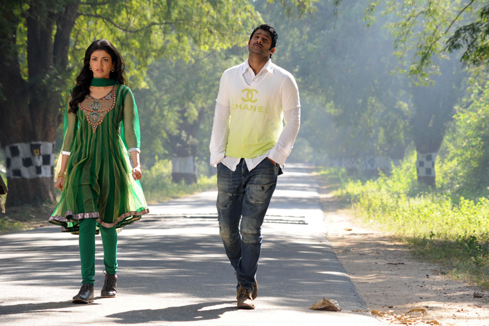 Prabhas,Kajal,Taapsee in Mr.Perfect Telugu Movie Stills ...