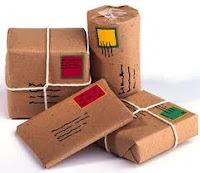 enviar paquetes desde china