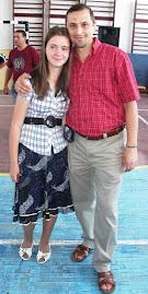 Cu eleva Mihaela Popa, clasa a VIII-a A, 17.06.2011...