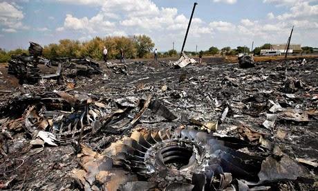 Hari Berkabung Negara Tragedi MH17 22 Ogos 2014