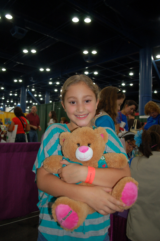 girl scouts of san jacinto council blog the b i g event
