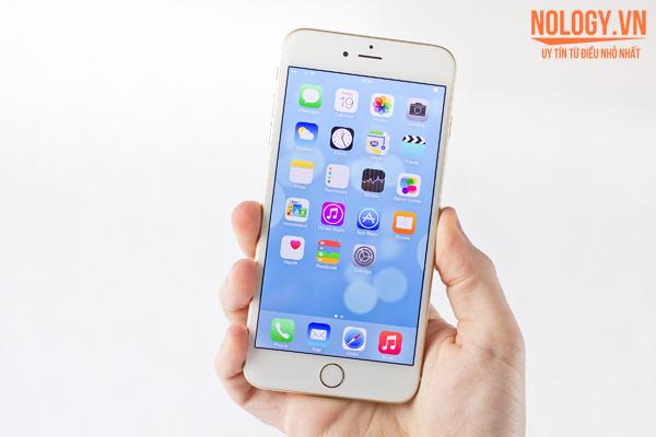 xóa vết xước màn hình iphone 6 lock nhật với dầu thực vật