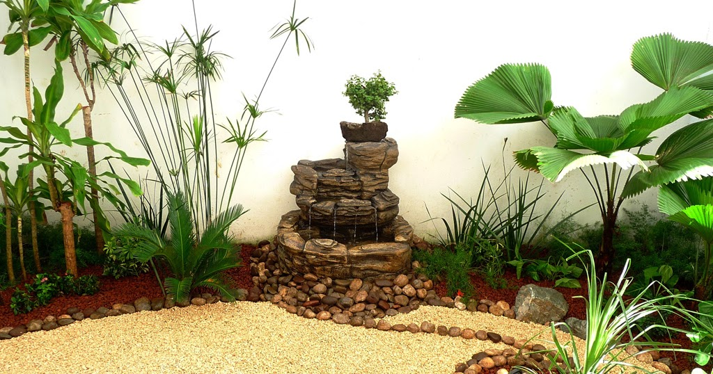 Galer a antes y despues fotos de jardines reales Jardines verticales para patios pequenos