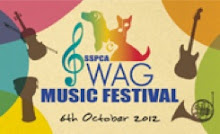 World Animal Groove Music Festival 2012