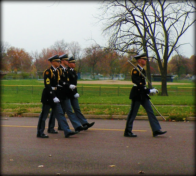 Florissant, MO Veterans Parade