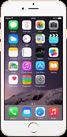Harga iPhone 6, Smartphone Apple Berteknologi Canggih dengan Sensor Sidik Jari