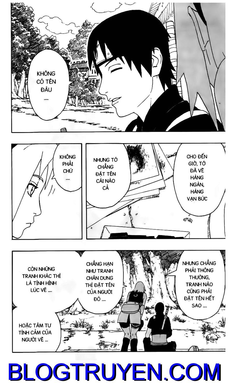 Naruto chap 287 Trang 6 - Mangak.info
