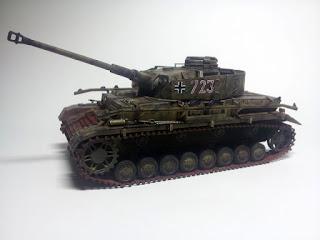 Panzerkampf Wagen IV Ausf. J Ds. Kfz 161/2 1
