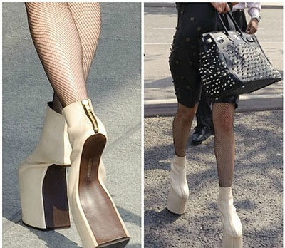 lady gaga high heels pictures fashionate trends