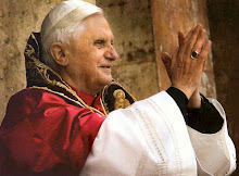 Pray for our Holy Father <br>Pope Benedict XVI