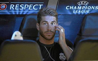 Real Madrid 2012