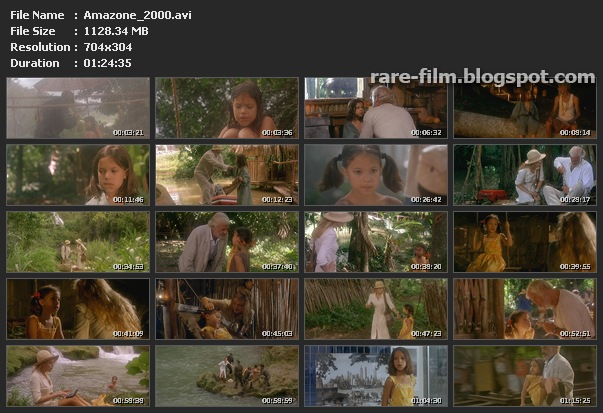 Amazone (2000) Download