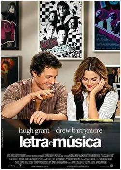 Assistir Letra e Música Online Dublado/Legendado HD