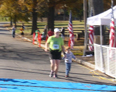 Chickamauga Battlefield Marathon