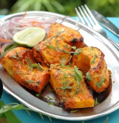 priya raou002639s recipes tandoori fish recipes for fish 382x394