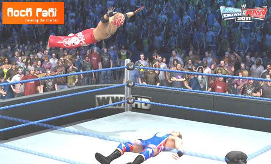wwe raw 2011 pc game setup free download full version